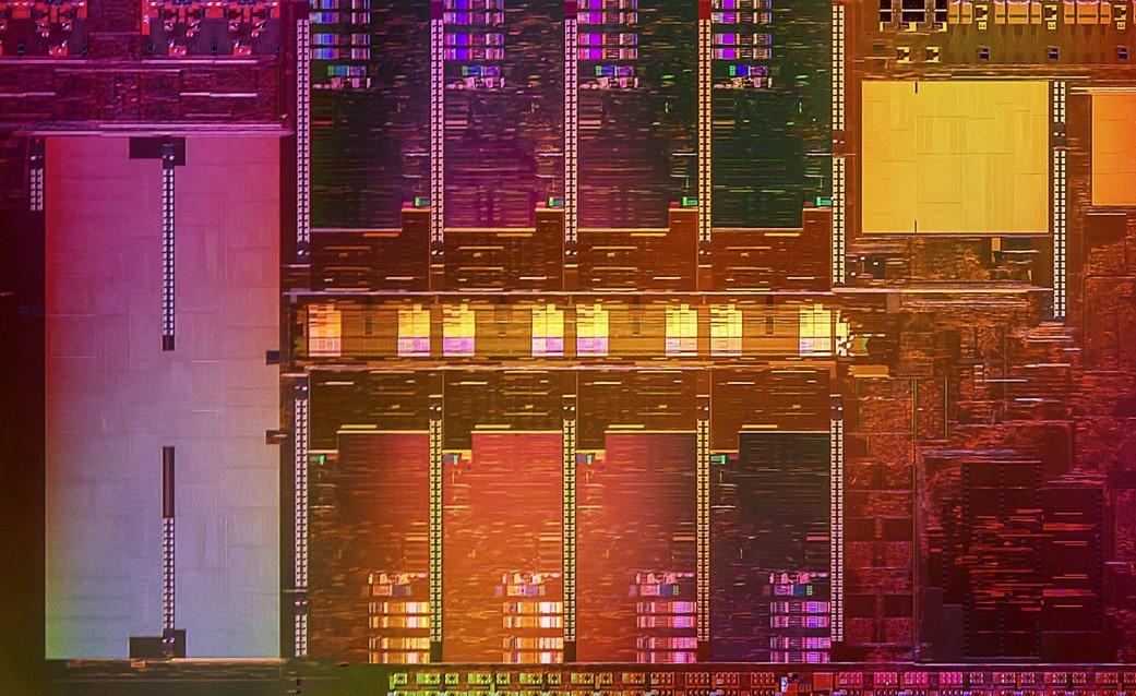 Intel wprowadza układy Tiger Lake-H dla laptopów gamingowych
