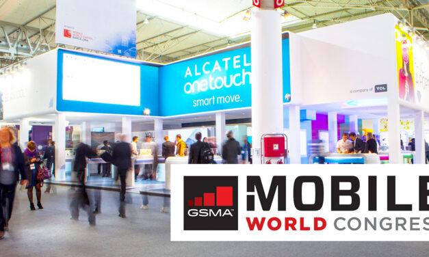 Samsung i Lenovo wycofały się z Mobile World Congress
