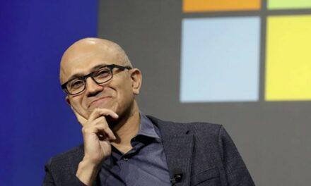 Szef Microsoftu zapowiada nową generację Windows