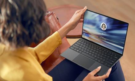 Dell naprawił poważną lukę w zabezpieczeniach laptopów