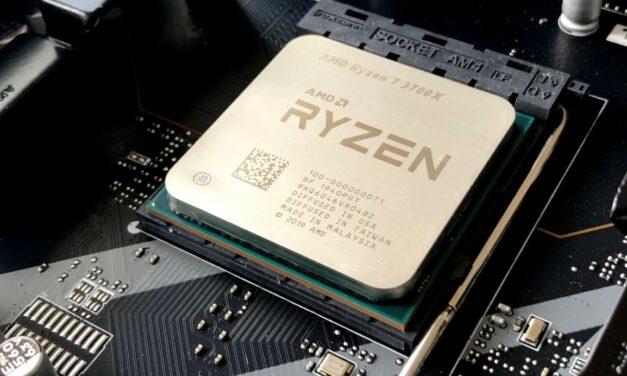 """AMD """"pożyczy"""" kluczową cechę procesorów Intela"""