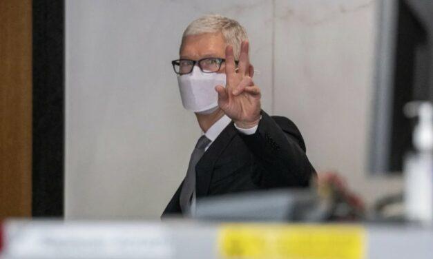 Tim Cook zeznał w sądzie. Czy Apple będzie musiało zmienić zasady sklepu?