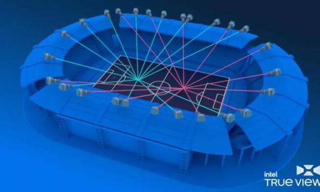 Intel planuje sprzedać swój cały dział sportowy