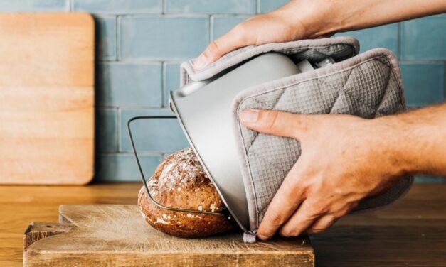 Elektryczny wypiekacz do chleba – jaki wybrać? Ranking