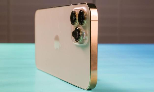 iPhone 13 nie będzie miał żadnych przycisków?