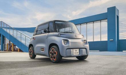 Citroen Ami EV – czy to w ogóle jeszcze samochód?