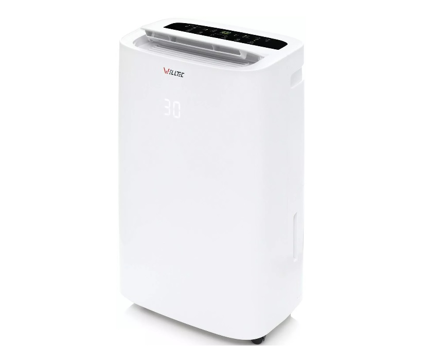 Wydajny osuszacz powietrza - Welltec DHN50