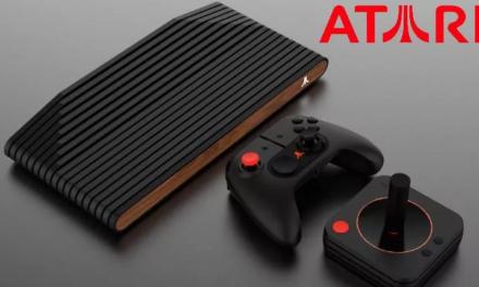 Atari VCS – nowa konsola trafiła już do sprzedaży