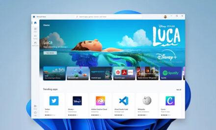 Steam i Epic będą aplikacjami w Microsoft Store w Windows 11?