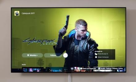 Cyberpunk 2077 powraca do PlayStation Store