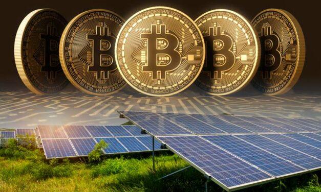 Bitcoin nadal w dół pomimo skoku inflacji