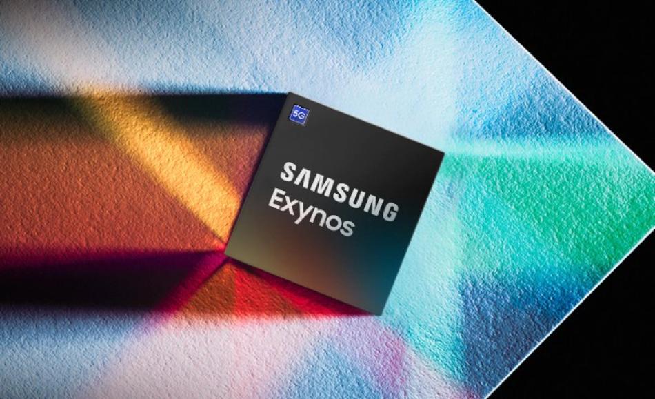 Procesory Exynos otrzymają ray tracing dzięki nowym GPU AMD