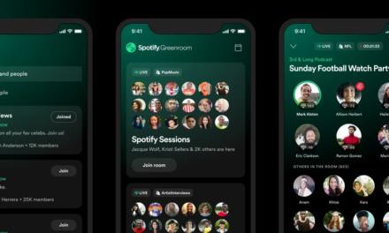 Spotify prezentuje konkurenta dla Clubhouse – Greenroom