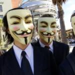 Hakerzy Anonymous biorą na celownik Elona Muska