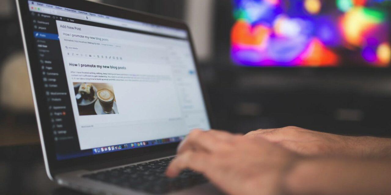 Gdzie założyć bloga – najlepsze platformy blogowe