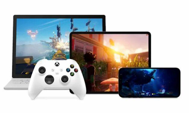 Xbox Cloud Gaming rozpoczął fazę otwartej bety również na iOS