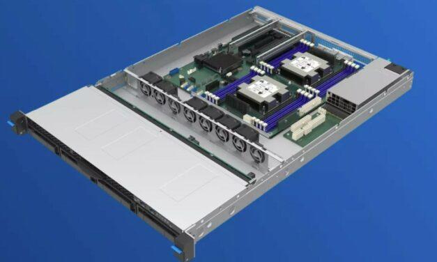 Google zastąpi miliony procesorów Intela własnymi układami Argos