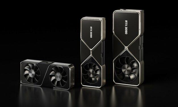 Nvidia ograniczy produkcję RTX 2060. Dostarczy więcej modeli z serii RTX 3000