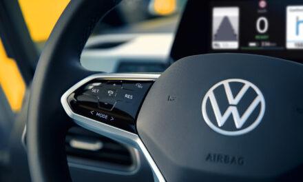 Volkswagen zapowiada odejście od silników spalinowych w 2035