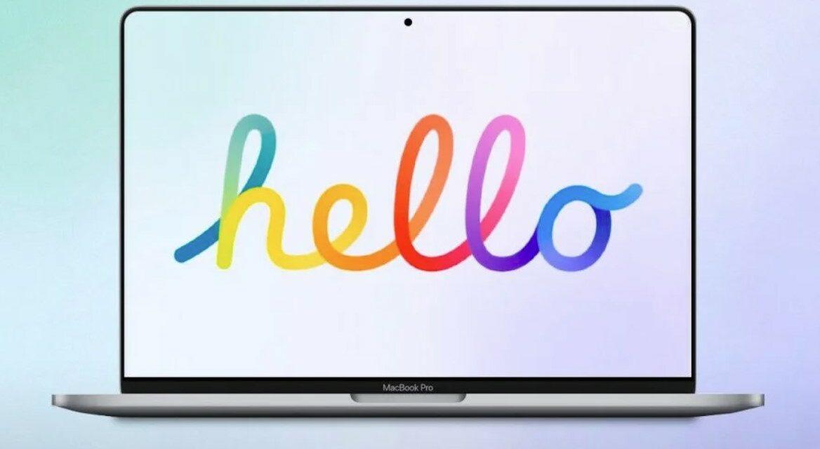 Apple MacBook Pro z procesorem M1X już w planach
