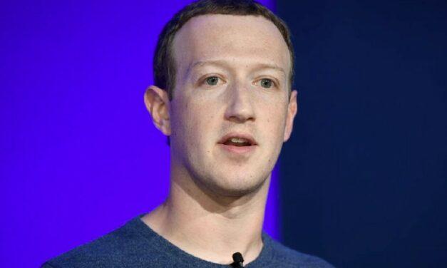 Mark Zuckerberg planuje pracować zdalnie co najmniej przez 6 miesięcy w 2022 r.