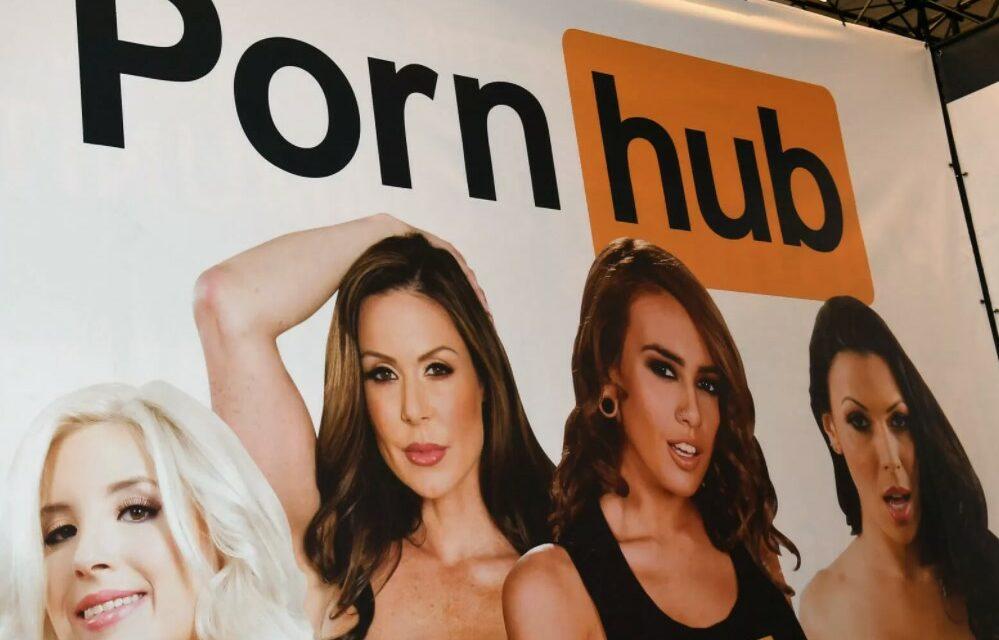 Wielka Brytania na lockdownie, czyli PornHub, gry wideo i treści na Only Fans