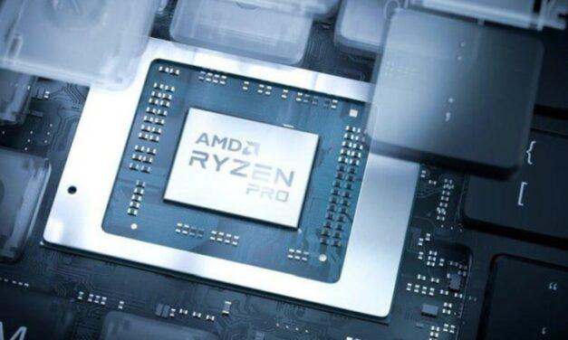 AMD prezentuje układy Ryzen Cezanne dla komputerów stacjonarnych