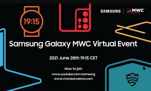 Samsung zaprezentuje nowe możliwości Wear OS już 28 czerwca
