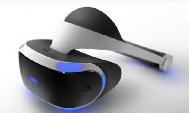 PSVR 2 i Apple VR już w przyszłym roku?