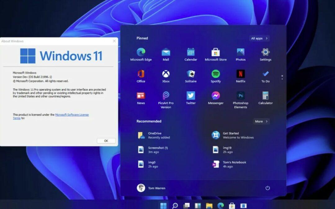 Windows 11 – kiedy premiera? Wszystko co musisz wiedzieć