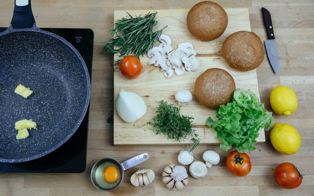 Najlepsze naczynia na indukcję – ranking produktów