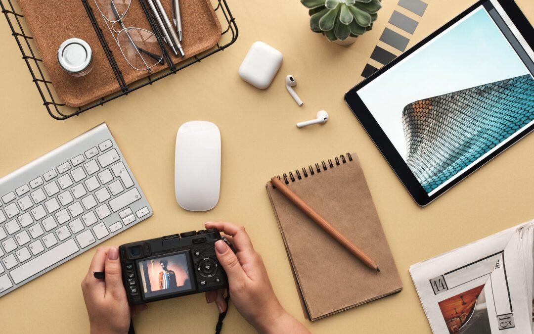 Jaki tablet graficzny kupić? Ranking produktów