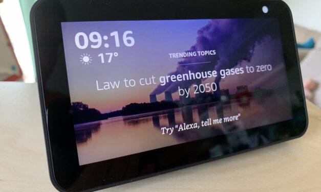 Amazon wykorzysta radary do monitorowania naszego snu