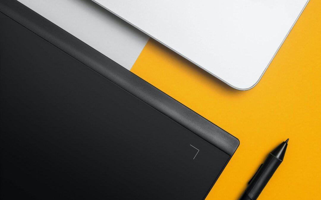 Tablet graficzny – jak wybrać odpowiedni?