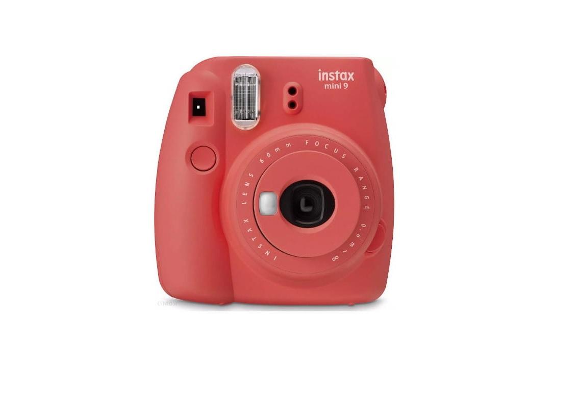 Aparat natychmiastowy Fujifilm Instax Mini 9