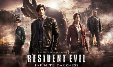 Resident Evil: Wieczny Mrok jest już na Netflixie. Krytycy nie są zachwyceni