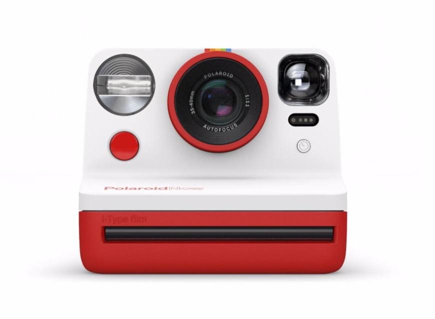 Aparat natychmiastowy Polaroid NOW