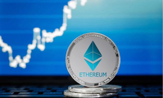 Ethereum zostało najpopularniejszą kryptowalutą świata