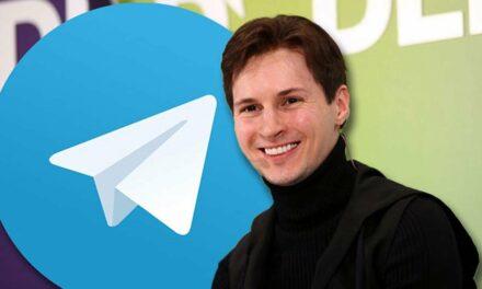 Twórca Telegramu był podsłuchiwany przez spyware Pegasus