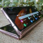 Samsung chce wprowadzić składane telefony do mainstreamu
