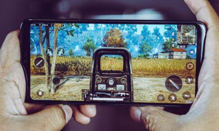 Android 12 pozwoli grać w gry w trakcie ich pobierania