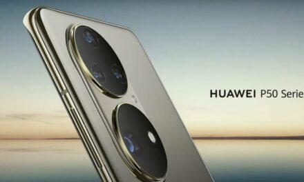 Huawei P50 zadebiutuje już 29 lipca. Jest na co czekać?