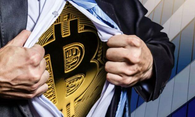 Milion koparek Bitcoinów przeniesie się z Chin do Kanady