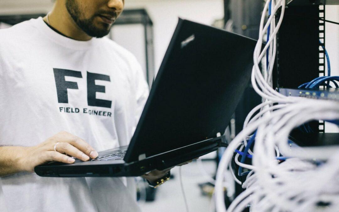 Jak zdiagnozować komputer – dysk twardy, pamięć RAM i bateria laptopa