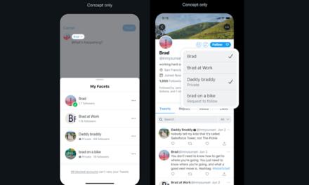 Twitter pozwoli nam tworzyć alternatywne tożsamości