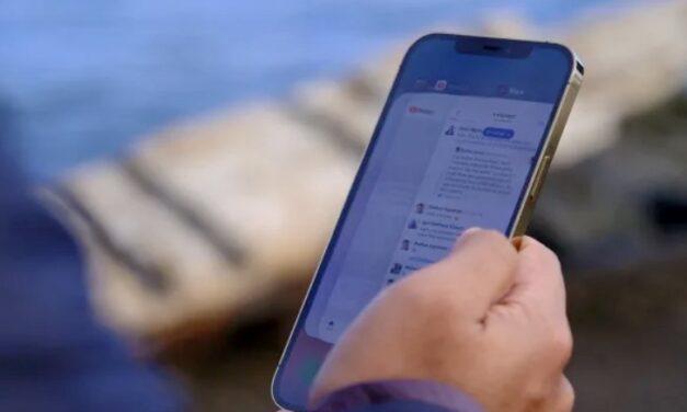 iPhone 13 otrzyma ekran always-on? Dużo na to wskazuje
