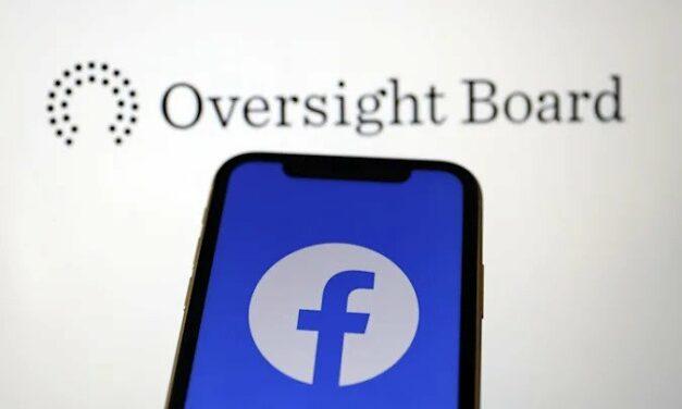 Facebook poinformuje nas dokładniej, czemu usunął nasz wpis