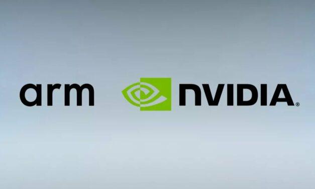 Nvidia ma kolejne problemy z przejęciem ARM