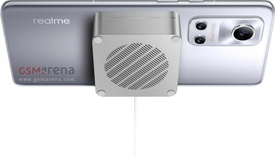 Realme MagDart – magnetyczna ładowarka bezprzewodowa