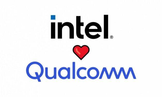 Intel będzie produkował procesory Qualcomm